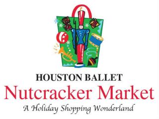 2015 Houston Ballet Nutcracker Market Putting on the Ritz