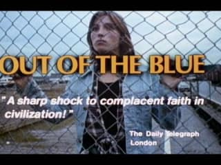 Linda Manz in Out of the Blue