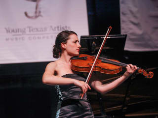 30th annual Young Texas Artists Music Competition Concert and Awards