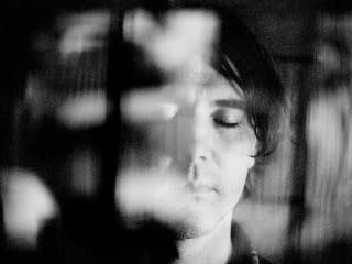 photo of musician Cass McCombs