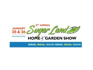 Sugar Land Home and Garden Show 2014