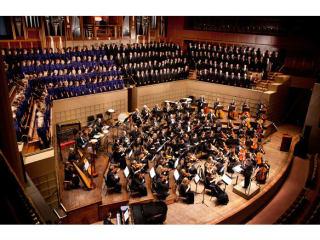 Dallas Millennial Choir