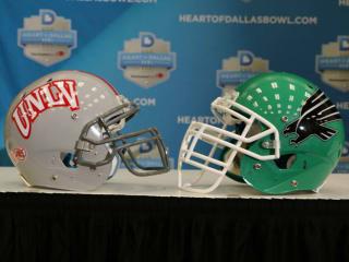 2014 Heart of Dallas Bowl