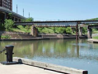 Architecture Center Houston Walking Tour: Buffalo Bayou