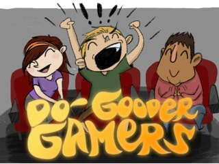 poster for do-gooder gamers atx