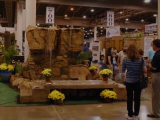 28th Annual Home & Garden Show