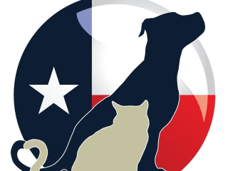logo of the Texas Humane Heroes pet animal rescue