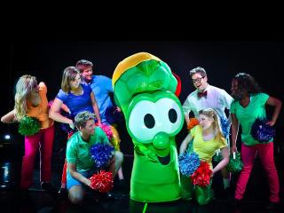VeggieTales Live! Little Kids Do Big Things Tour