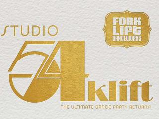 Studio 54klift 2015