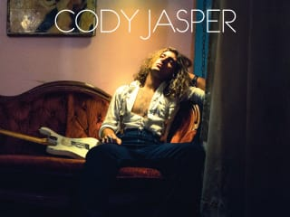 cover of Cody Jasper's debut album