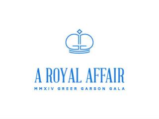 Greer Garson Gala - A Royal Affair
