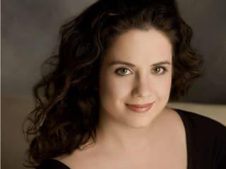 Jendi Tarde presents Mozart's Muse