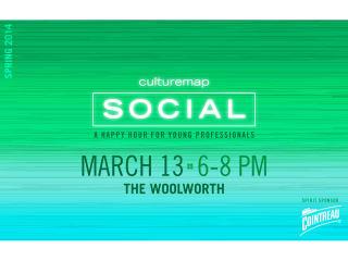Spring 2014 CultureMap Social