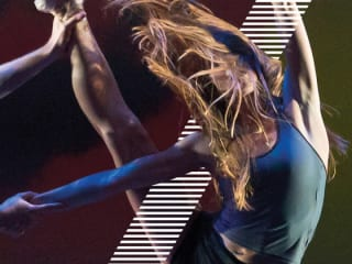 New American Talent/Dance competition presented by Ballet Austin