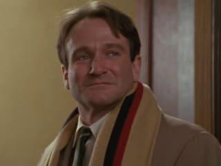 Robin Williams dead poets society