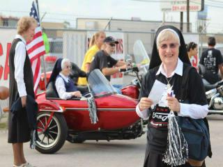 11th Annual Nun Run
