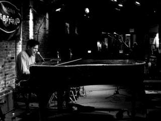 Tor Miller SXSW piano
