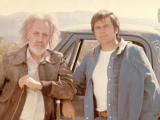 still from the movie Melvin and Howard