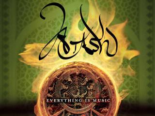 Atash ensemble presents Everything is Music
