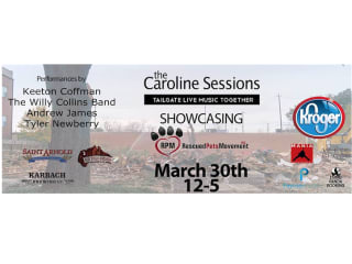 The Caroline Sessions