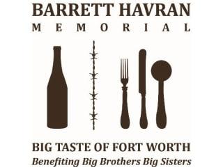 Barrett Havran Memorial Big Taste