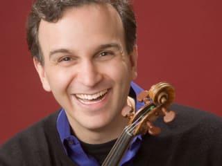 violinist Gil Shaham