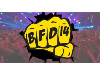 BFD 2014