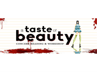 "Dallas musical ""A Taste of Beauty"""