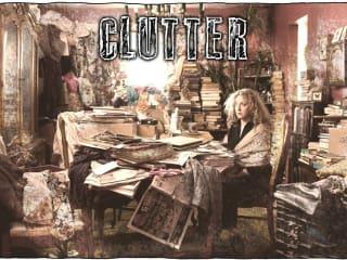 Carol Kane in Clutter