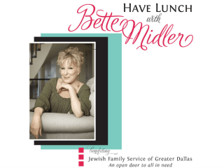 Woman to Woman featuring Bette Midler