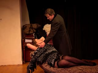 Circle Theatre presents Venus in Fur