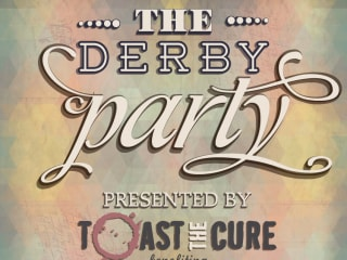 Toast the Cure Derby Party 2014 benefiting JDRF