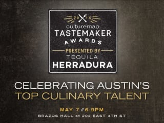 Austin 2014 Tastemaker Awards event listing