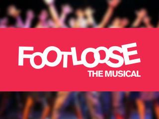 Summer Stock Austin musical Footloose