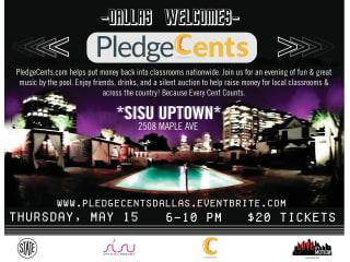 PledgeCents