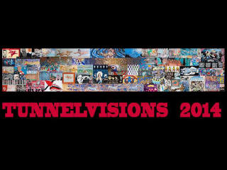 TunnelVisions 2014