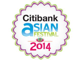 Asian Festival 2014