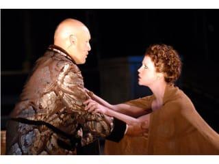 Shakespeare Dallas presents Antony & Cleopatra