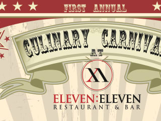 First Annual Culinary Carnival benefiting PULSE at St. Luke's Foundation