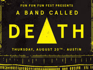 A Band Called Death screening 2015