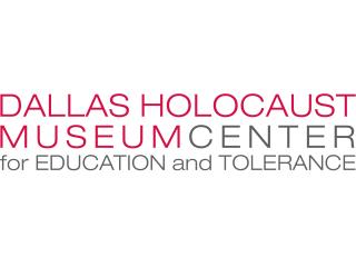 Dallas Holocaust Museum Logo