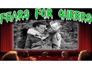 Fears for Queers GLBT Horror Film Festival