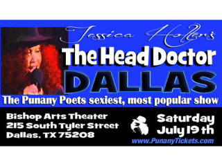 Jessica Holter: The Head Doctor