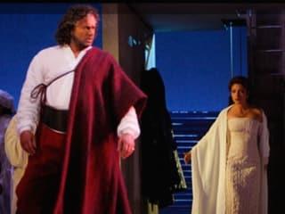 Houston Grand Opera presents Otello