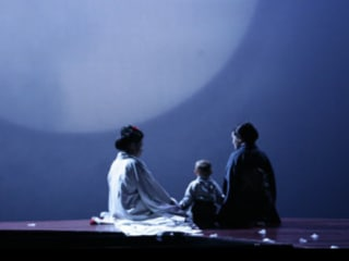 Houston Grand Opera presents <i>Madame Butterfly</i>