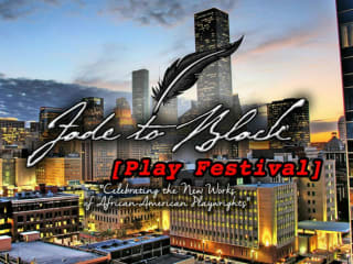 Fade To Black: A Series of New Works written by African American Playwrights