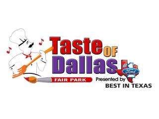 Taste of Dallas