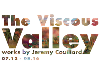 Zhulong Gallery presents Viscous Valley