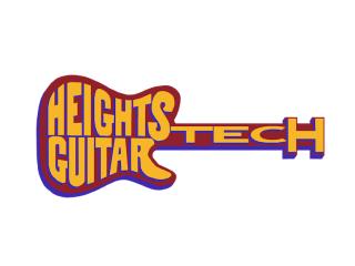 Heights Guitar Tech logo