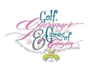 """""""Golf, Glamour and Games of Chance"""" benefiting The Immunization Partnership"""